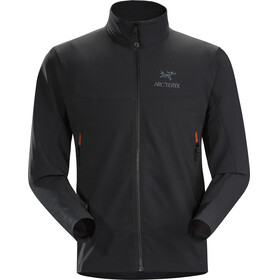 Arc'teryx M's Gamma LT Jacket Black